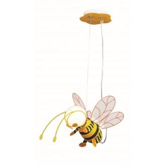 RABALUX 4718 | Bee Rabalux visilice svjetiljka 1x E27 višebojno
