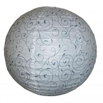 RABALUX 4725 | Harmony-lux1 Rabalux sjenilo sijenilo bijelo, sivo