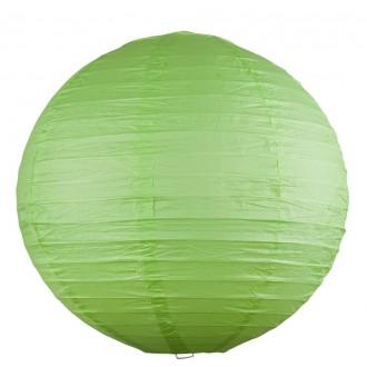 RABALUX 4891 | Rice Rabalux sjenilo sijenilo zeleno