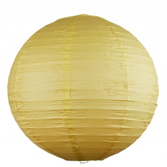 RABALUX 4893 | Rice Rabalux sjenilo sijenilo žuto