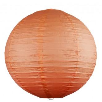 RABALUX 4896 | Rice Rabalux sjenilo sijenilo narančasto