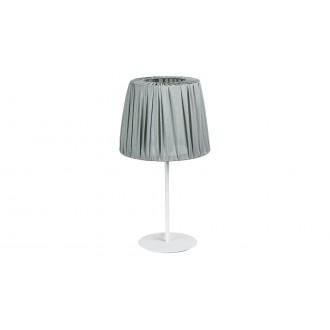 RABALUX 5455 | Pixie-RA Rabalux stolna svjetiljka 49cm s prekidačem 1x E27 bijelo, menta