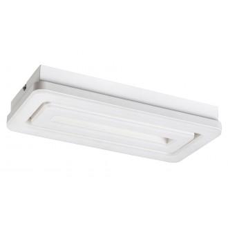 RABALUX 5648 | Alana-RA Rabalux stropne svjetiljke svjetiljka 1x LED 2400lm 3000K bijelo mat