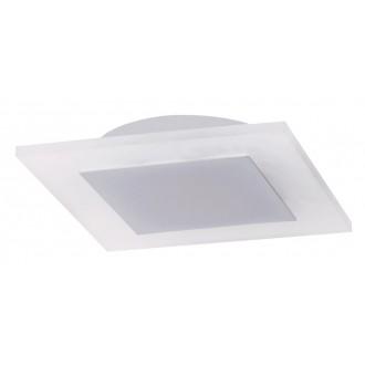 RABALUX 5760 | HarperR Rabalux stropne svjetiljke svjetiljka 1x LED 800lm 3000K krom, bijelo