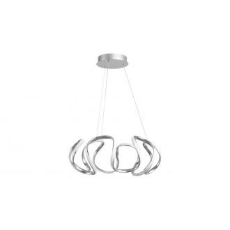 RABALUX 5770 | Palmira Rabalux visilice svjetiljka 1x LED 2500lm 3000K krom