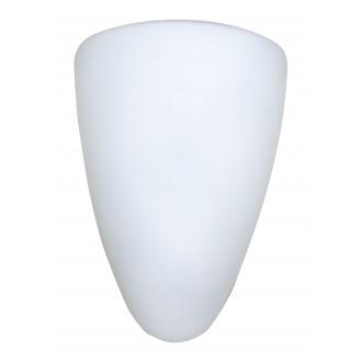RABALUX 5831 | Cibyll Rabalux zidna svjetiljka 1x G9 370lm 2700K IP44 bijelo