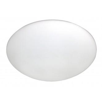 RABALUX 5832 | Cibyll Rabalux zidna, stropne svjetiljke svjetiljka 1x E27 IP44 bijelo