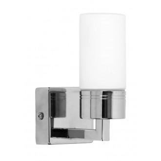 RABALUX 5851   Lexo Rabalux zidna svjetiljka 1x G9 IP44 krom