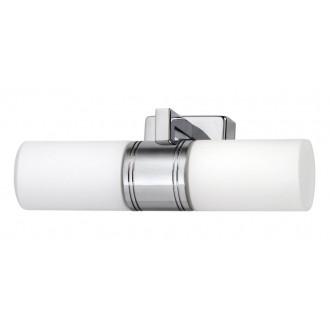 RABALUX 5852 | Lexo Rabalux zidna svjetiljka 2x G9 IP44 krom
