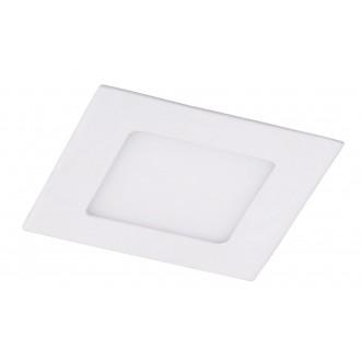 RABALUX 5877   Miriam Rabalux ugradbene svjetiljke LED panel četvrtast 145x145mm 1x LED 850lm 4000K bijelo