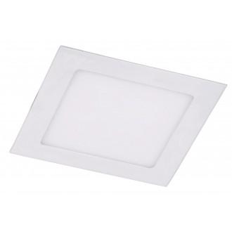 RABALUX 5878   Miriam Rabalux ugradbene svjetiljke LED panel četvrtast 170x170mm 1x LED 1235lm 4000K bijelo