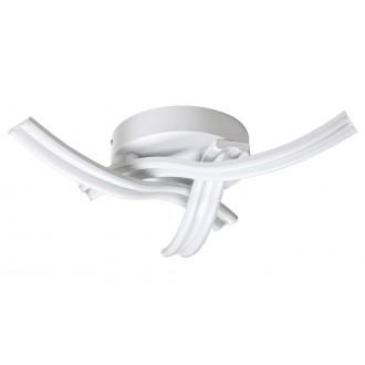 RABALUX 5889 | Tulio Rabalux stropne svjetiljke svjetiljka 1x LED 2400lm 3000K bijelo