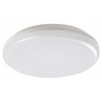 RABALUX 7979 | Eric-RA Rabalux zidna, stropne svjetiljke svjetiljka 1x LED 2160lm 4000K IP64 bijelo