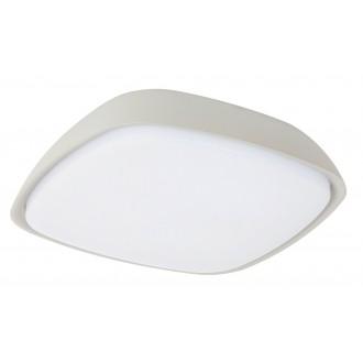 RABALUX 8796 | AustinR Rabalux zidna, stropne svjetiljke svjetiljka 1x LED 2000lm 4000K IP65 sivo, bijelo