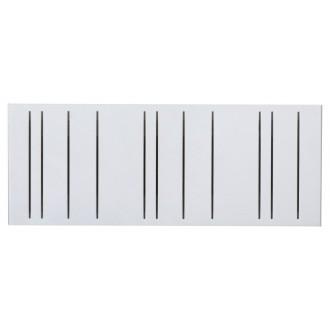 RABALUX 8874 | Maribor Rabalux zidna svjetiljka 1x LED 780lm 4000K IP65 UV bijelo
