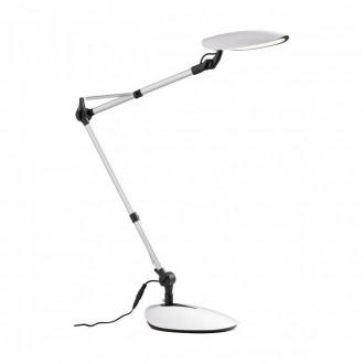 REDO 01-1036 | Kepler-RD Redo stolna svjetiljka 74cm s prekidačem 1x LED 650lm 3000K bijelo, crno