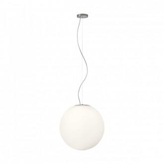 REDO 01-1067 | Ola-RD Redo visilice svjetiljka 3x E27 poniklano mat, opal