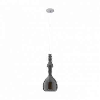 REDO 01-1083 | Ambix Redo visilice svjetiljka 1x E27 dim, krom