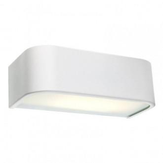 REDO 01-1120 | Screen-RD Redo zidna svjetiljka 1x LED 448lm 3000K bijelo mat, opal mat
