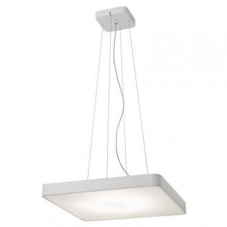 REDO 01-1124 | Screen-RD Redo visilice svjetiljka 1x LED 3211lm 3000K bijelo mat, opal mat