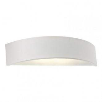 REDO 01-1125 | Zoom-RD Redo zidna svjetiljka 1x LED 643lm 3000K bijelo mat, opal mat