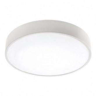 REDO 01-1127 | Zoom-RD Redo stropne svjetiljke svjetiljka 1x LED 2577lm 3000K bijelo mat, opal mat