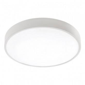 REDO 01-1128 | Zoom-RD Redo stropne svjetiljke svjetiljka 1x LED 3507lm 3000K bijelo mat, opal mat