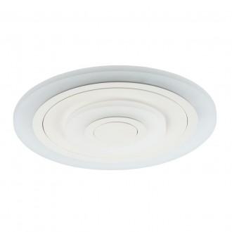 REGENBOGEN 661016001 | Plattling Regenbogen stropne svjetiljke svjetiljka 1x LED 3000lm 3000K bijelo