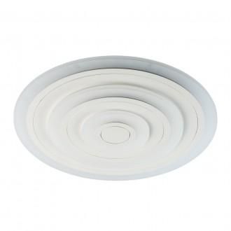 REGENBOGEN 661016101 | Plattling Regenbogen stropne svjetiljke svjetiljka 1x LED 5000lm 3000K bijelo
