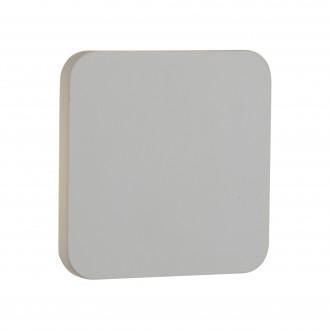 SEARCHLIGHT 8834   GypsumS Searchlight zidna svjetiljka sa površinom za bojanje 1x LED 237lm 3000K bijelo