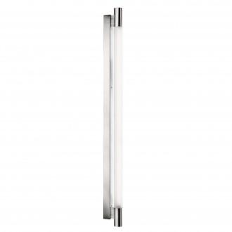 SEARCHLIGHT 9021CC | Poplar Searchlight zidna svjetiljka 1x G5 / T5 4000K IP44 krom, acidni