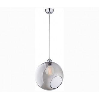 TK LIGHTING 1933 | Pobo Tk Lighting visilice svjetiljka 1x E27 sivo