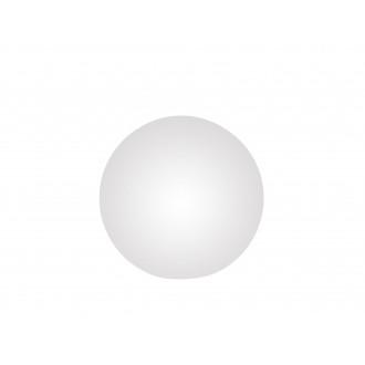 TRIO 551610107 | Damian-TR Trio stolna svjetiljka 29cm daljinski upravljač jačina svjetlosti se može podešavati, promjenjive boje 1x E27 806lm 2200 <-> 6500K poniklano mat, bijelo