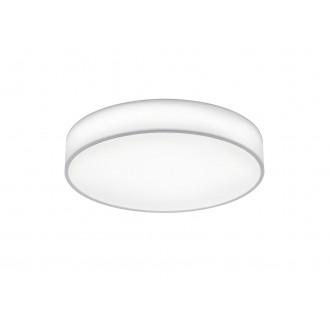 TRIO 621914001   Lugano-TR Trio stropne svjetiljke svjetiljka daljinski upravljač može se upravljati daljinskim upravljačem, jačina svjetlosti se može podešavati 1x LED 3200lm 3000 <-> 5000K bijelo