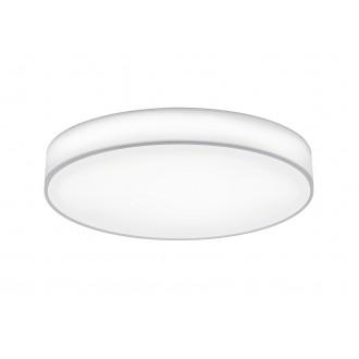 TRIO 621915501   Lugano-TR Trio stropne svjetiljke svjetiljka daljinski upravljač može se upravljati daljinskim upravljačem, jačina svjetlosti se može podešavati 1x LED 4400lm 3000 <-> 5000K bijelo