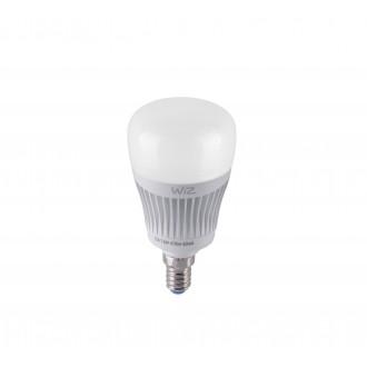 TRIO 983-88   E14 7,5W Trio LED izvori svjetlosti WiZ 470lm 2200 <-> 6500K jačina svjetlosti se može podešavati, promjenjive boje daljinski upravljač