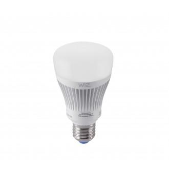 TRIO 987-88   E27 11,5W Trio LED izvori svjetlosti WiZ 806lm 2200 <-> 6500K jačina svjetlosti se može podešavati, promjenjive boje daljinski upravljač