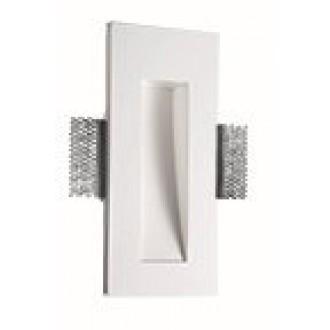 VIOKEF 4086600 | Aster-VI Viokef ugradbena svjetiljka može se bojati 1x LED 75lm 3000K bijelo