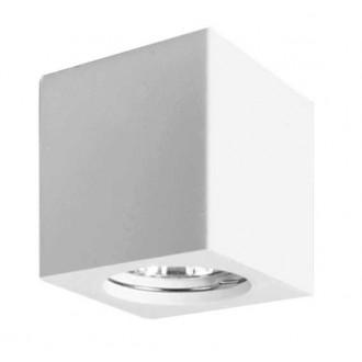 VIOKEF 4160700 | Phenix Viokef zidna svjetiljka može se bojati 1x GU10 bijelo