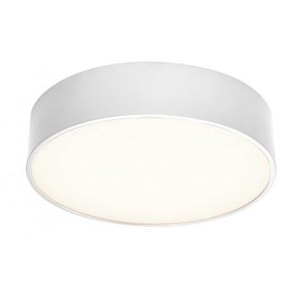 VIOKEF 4173900 | Owen-VI Viokef stropne svjetiljke svjetiljka 1x LED 2748lm 3000K bijelo, opal