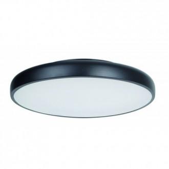VIOKEF 4199800 | Placebo Viokef stropne svjetiljke svjetiljka 1x LED 2500lm 3000K crno