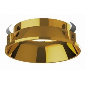 VIOKEF 4210100 | Flame-VI Viokef reflektori rezervni dijelovi 1x GU10 zlatno