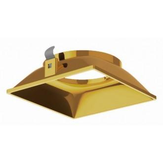 VIOKEF 4210200 | Flame-VI Viokef reflektori rezervni dijelovi 1x GU10 zlatno