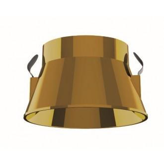 VIOKEF 4210400 | Flame-VI Viokef reflektori rezervni dijelovi 1x GU10 zlatno