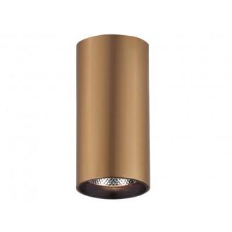 VIOKEF 4214402 | Nestor-VI Viokef stropne svjetiljke svjetiljka 1x LED 2500lm 3000K zlatno