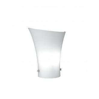 WOFI 4172.01.06.0000 | Zibo Wofi zidna svjetiljka 1x G9 bijelo