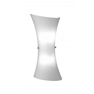 WOFI 4172.02.06.0000 | Zibo Wofi zidna svjetiljka 2x G9 bijelo