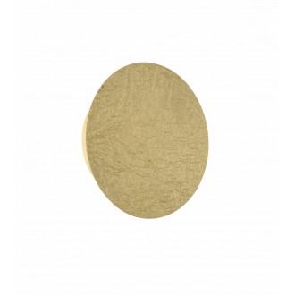 WOFI 4330.01.15.8120   Angers Wofi zidna svjetiljka 1x LED 400lm 3000K zlatno