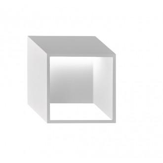WOFI 4416.01.06.8000 | Quebec Wofi zidna svjetiljka 1x LED 400lm 3000K bijelo