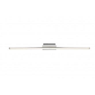 WOFI 9163.01.01.1000 | Clay Wofi stropne svjetiljke svjetiljka 1x LED 1640lm 3000K krom